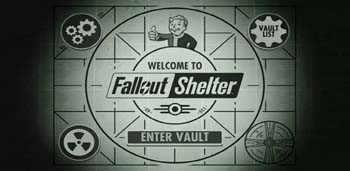 fallout shelter, скачать fallout shelter на android