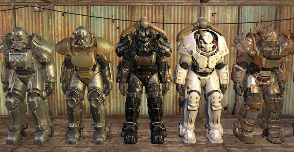 скачать читы для Fallout 4 - фото 11